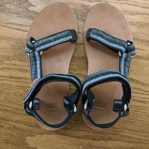 Teva open toe sandal